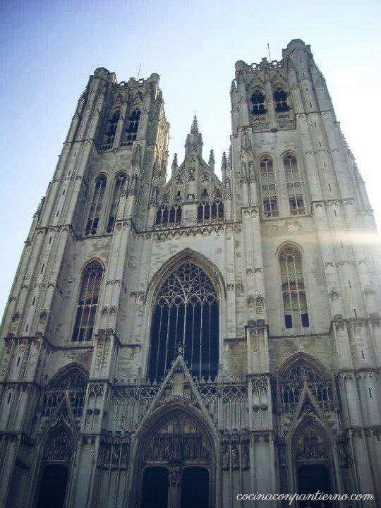 bruselas-catedral